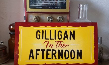 Gilligan In The Afternoon – Uitzending 2e uur 13 september 2018
