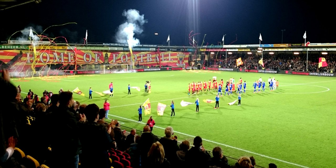 Longread: Project Go Ahead Eagles