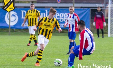Programma Deventer voetbal