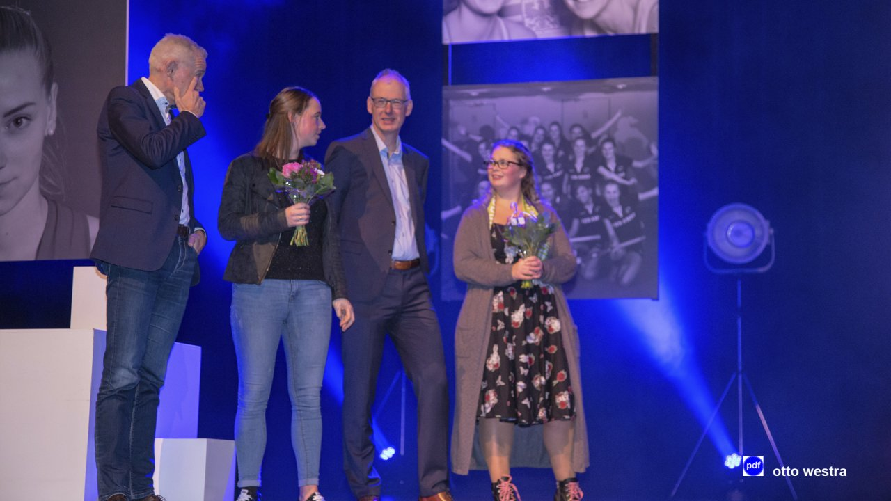 Deventer Sportverkiezing 2018