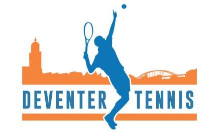 Schooltennis project in Deventer van start
