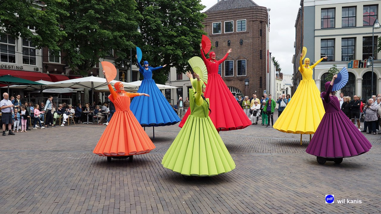 Deventer op Stelten 2019
