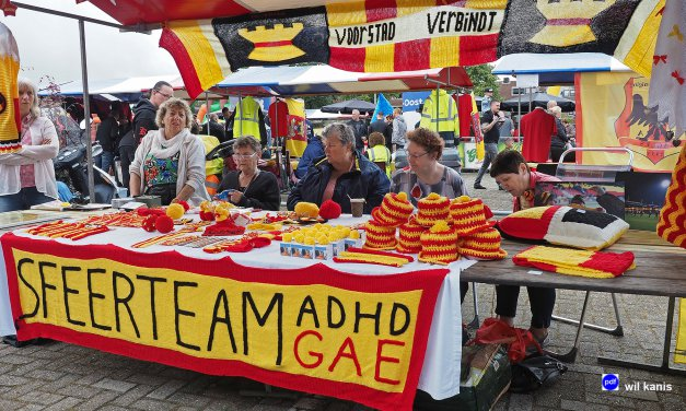 Open Dag Go Ahead Eagles