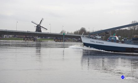 Deventer haven doet mee aan Green Award