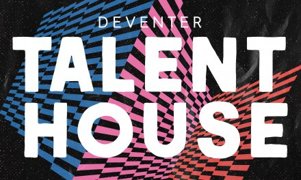 Songwriters gezocht voor Deventer Talenthouse