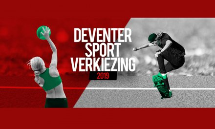 Winnaars Deventer Sportverkiezing 2019