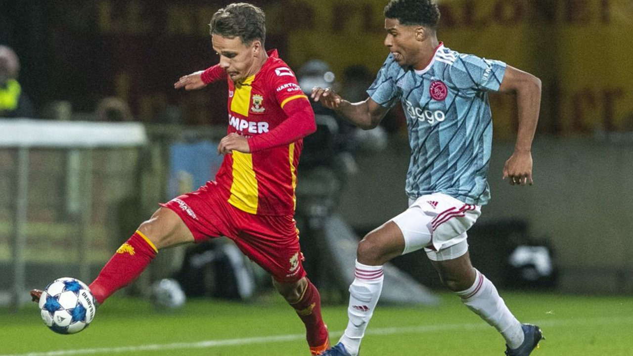 Vooruitblik Jong Ajax – Go Ahead Eagles