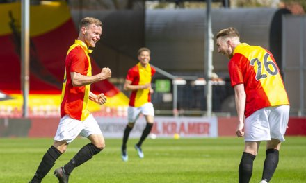 Vooruitblik Go Ahead Eagles – NEC